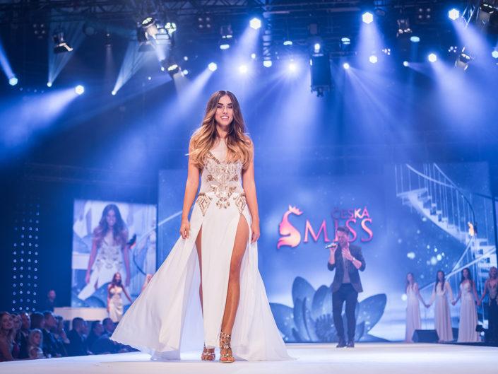 Česká Miss 2017